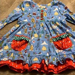 Matilda Jane size 2 nightgown